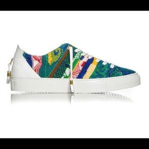 Coogi x Android Homme limited edition sneaker NWB